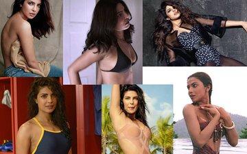 STEAMY HOT: Priyanka Chopra's 10 BOLD Appearances Which Makes This 'Desi Girl' Not So 'Desi'!!