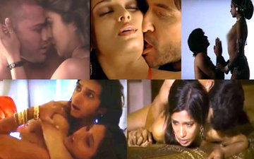 WATCH: When Bollywood Shed Clothes And Went NUDE Internationally...
