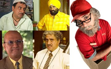 BIRTHDAY SPECIAL: 10 Times When Boman Irani Proved He Is The King Of Disguises