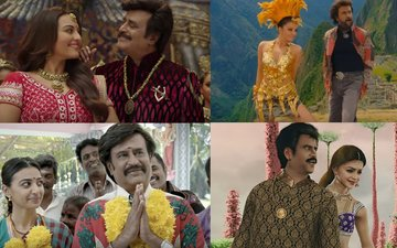 BIRTHDAY SPECIAL: 5 Times Rajinikanth Proved That He Is A Babe Magnet
