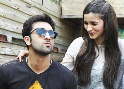 ranbir kapoor and alia bhatt in ayan mukerji movie dragon