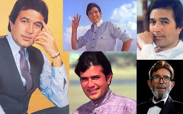 Birthday Special: A Musical Tribute To Rajesh Khanna