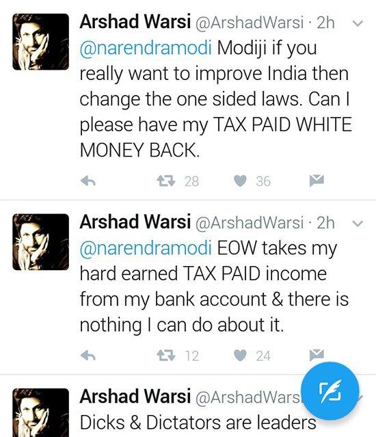 Arshard Warsi tweets about note ban.jpg