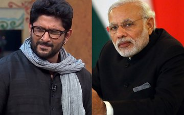 Arshad Warsi Raises Lone Voice In Bollywood Against Modi's Note Ban