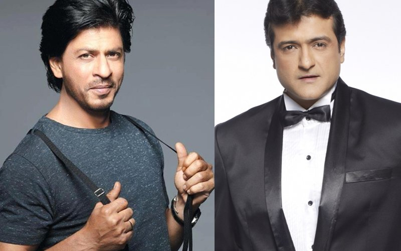Did You Know That Shah Rukh Khan Owes His Career To ARMAAN KOHLI?