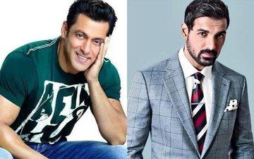 BUZZ: Salman Khan Does What John Abraham Could Not!