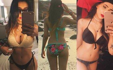 Hot Selfie Carol Wayne  naked (57 photos), Instagram, panties