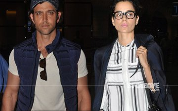 Hrithik Roshan-Kangana Ranaut's Controversial Case Headed For A Dead End?