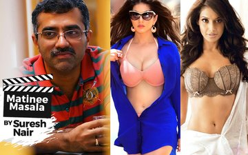 Hot Spot: Could Sunny Leone Be The Next Bipasha Basu?