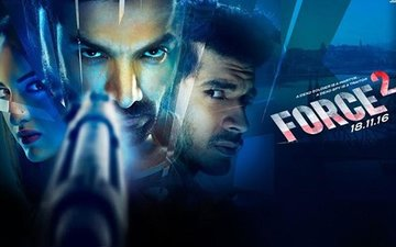 Force 2 – Film Review : This Time The Impact Is Double Than The Previous One