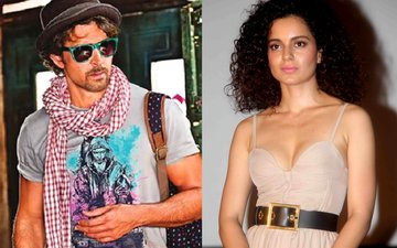 Hey Kangana The Court Battle Is Not Over Yet, Says Hrithik