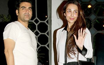 Finally, Malaika Arora And Arbaaz Khan File For Divorce
