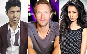 Coldplay In India: Will Chris Martin Be Hungover At The Concert After A Night of Partying?