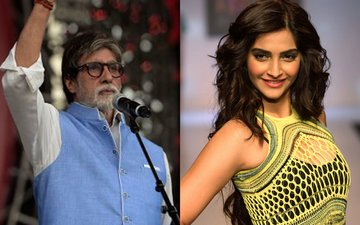 Coldplay In India: Amitabh Bachchan and Sonam Kapoor Address Gender Issues