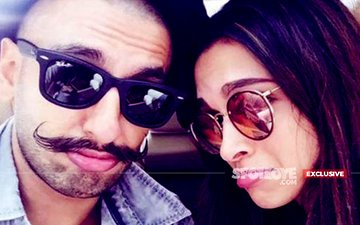 Cry Them A River: Ranveer Singh And Deepika Padukone Have Grown Apart