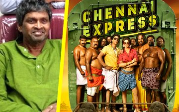 Tamil Director K Subhash Who Penned Shah Rukh Khan's Chennai Express Passes Away