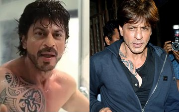 Guess What Shah Rukh Khan Is Anti About?
