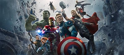 avengers movie hollywood films