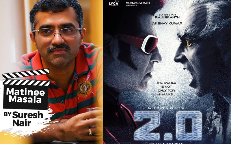 Will Robot Rajinikanth Take Desi Science Fiction Where No Man Has Gone Before?