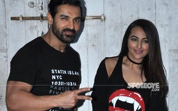 Force 3 In Pipeline; Will John Abraham-Sonakshi Sinha Star In The Next Instalment Of Force?