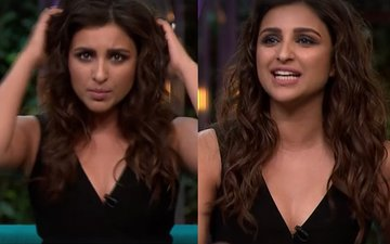Parineeti Chopra Is Likely To Be Caught 'Hooking Up' In A Public Place, Here's Why!