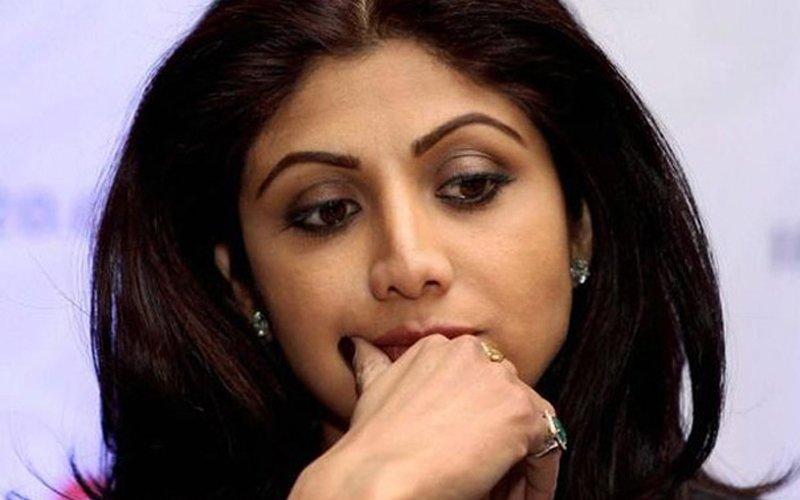 Shilpa Shetty Gets Heavily Trolled On Social Media, #ShilpaShettyReviews Trends