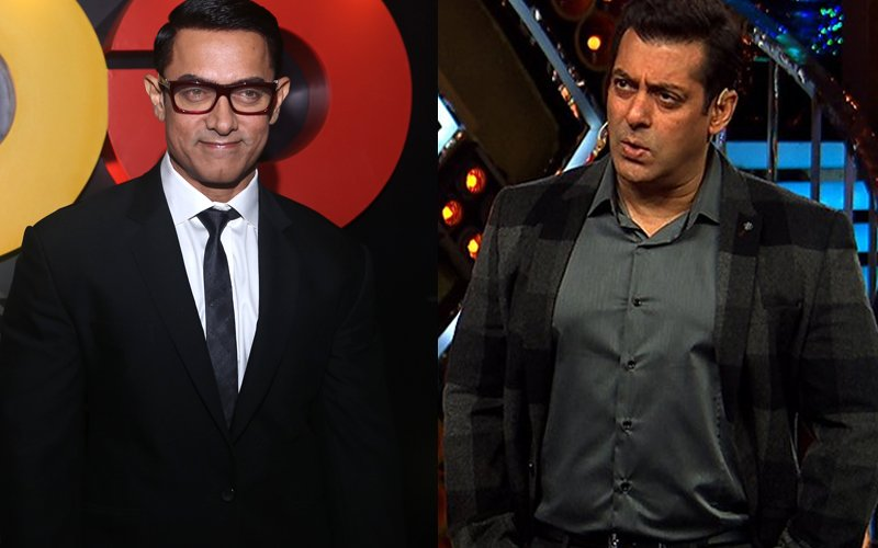 Aamir Khan: I Will NOT Go On Salman Khan's Bigg Boss To Promote Dangal