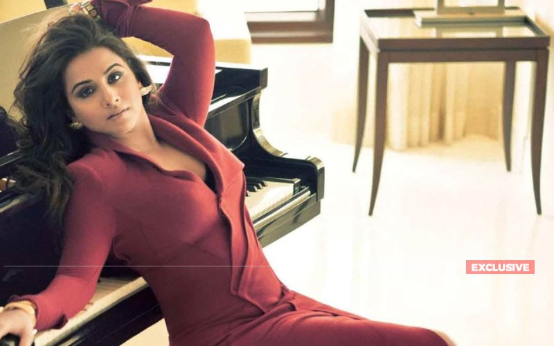 'Sulu Will Unleash My Naughty Side', Says Vidya Balan On Her Next Tumhari Sulu