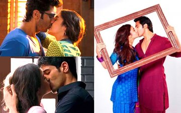Did You Hear This Varun And Arjun? Alia Gives Best Kisser Title To Sidharth!