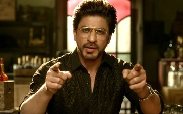 Shah Rukh Khan Has A Message For All Of You!
