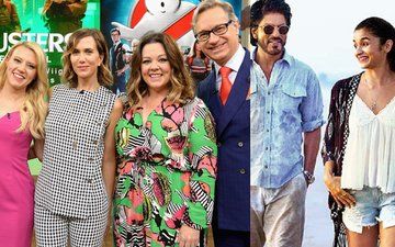 Ghostbusters And Bridesmaids Director Paul Feig Goes Gaga Over Dear Zindagi