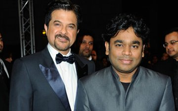 Anil Kapoor Revives Saath, Ropes In AR Rahman