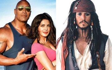 Priyanka Chopra Will Clash With Johnny Depp At The Box-Office