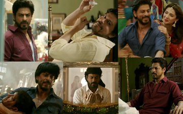 5 Reasons Why The Raees Trailer Is A Winner