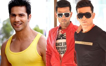 Meet Bros To Compose The Music For Varun Dhawan's Judwaa 2