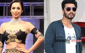 Why Did Arjun Kapoor And Malaika Arora Ignore Each Other In Public?
