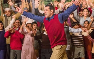 Twitter Is Lit With Salman Khan's Tubelight