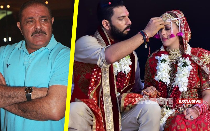 Daddy Yograj Speaks: Why I Did Not Attend My Son Yuvraj's Marriage