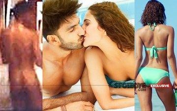 Lesbian Kissing, Bare Bodies, Bathroom Scenes: The Adult List of Befikre