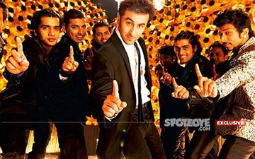 Ranbir Kapoor To Throw A Housewarming Party Tonight At His New Pad!