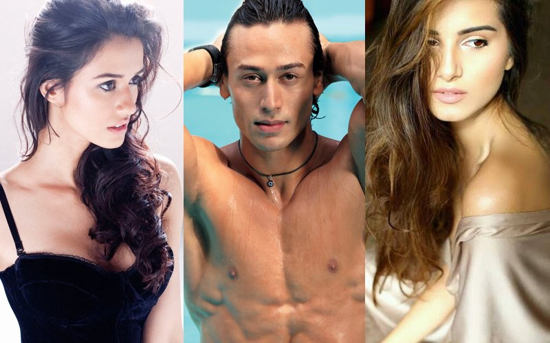 Are Tiger, Disha And Tara KJo's Final Three Students For SOTY 2?