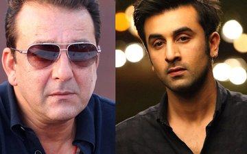 Ouch! Has Sanjay Dutt Hurt Ranbir Kapoor?