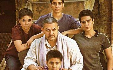 BUZZ: Aamir Khan's Dangal Set To Release In Pakistan