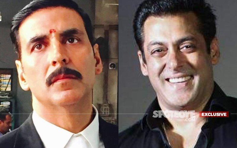 Akshay Kumar Asks: Do You Know When Will Salman Khan Get Married?