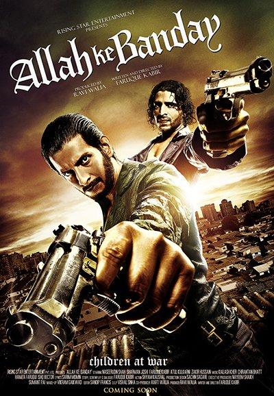 poster of allah ke banday