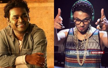 AR Rahman Ropes In Raftaar For Anil Kapoor's Saath
