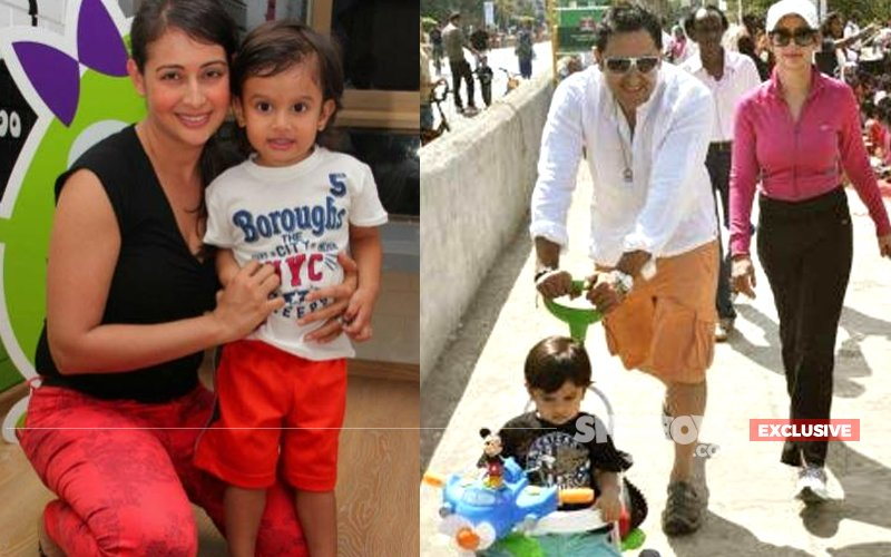 DID YOU KNOW? Preeti Jhangiani Has A Second Son As Well!