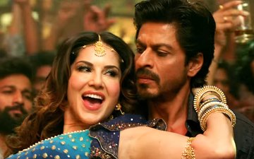 SEXY, SEXIER, SEXIEST: Here Are Sunny Leone's Gyrations In Shah Rukh Khan's Raees