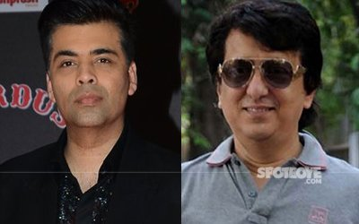 karan johar and sajid nadiadwala launcher of bollywood newbies