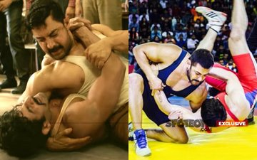 Aamir  Khan Vs Salman Khan: Will Dangal Beat Sultan?